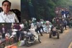 Dân hôi của sau tai nạn chết người: 'Thói quen vị kỷ, tham lam, vô cảm của người Việt'