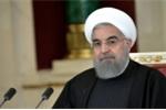 Tổng thống Iran: Mỹ ngày nào cũng gửi thông điệp yêu cầu Iran đàm phán