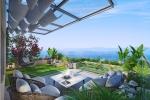 'Rộn ràng thu sang - Ngập tràn trang sức' cho chủ nhân căn hộ The Sapphire Residence Hạ Long