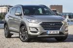 Hyundai Tucson 2019 ra mắt thị trường Malaysia giá gần 30.000 USD