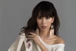 Siêu mẫu Hà Anh khoe gu thời trang cá tính, biến hóa đầy đa dạng