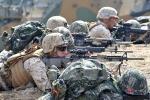 Mỹ và Hàn Quốc bắt đầu tập trận chung thường niên Đại bàng non