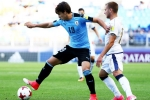 Kết quả U20 Italia vs U20 Uruguay: U20 Italia giành hạng ba sau loạt sút luân lưu cân não