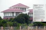 'Biệt phủ' xây dựng trái phép ngoài đê biển ở Hải Phòng: Thách thức chính quyền, coi thường pháp luật