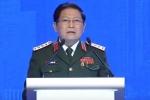 Bộ trưởng Ngô Xuân Lịch: Các nước lớn cần hành xử có trách nhiệm