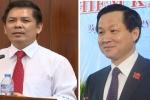 Hai nhân sự được giới thiệu làm Bộ trưởng Giao thông Vận tải, Tổng Thanh tra là ai?