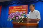 Chủ tịch thành phố Cà Mau đi nước ngoài không xin phép