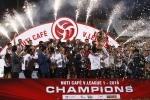 Infographic: CLB Hà Nội vô địch xứng đáng, sân Thiên Trường lập kỷ lục khán giả V-League 2018