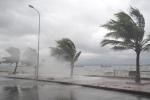 Bão số 2 tăng cấp, miền Bắc và miền Trung mưa to suốt 3 ngày