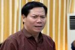 8 người chết khi chạy thận ở Hòa Bình: Giám đốc bệnh viện đa khoa tỉnh lên tiếng