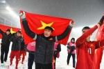 Mức thuế U23 Việt nam phải nộp cho khoản tiền thưởng 'khủng': Cục Thuế Hà Nội lên tiếng