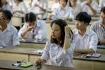 Điểm chuẩn 5 trường đại học có đề án tuyển sinh riêng
