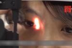 Clip: 'Cày' 70 tập phim trong 1 tuần, đột quỵ mắt, suýt mù vĩnh viễn