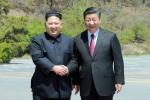 Trung Quốc nói gì sau khi bị Tổng thống Mỹ 'tố' tác động đến Triều Tiên?
