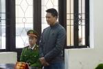 Kẻ nhắn tin đe dọa Chủ tịch tỉnh Bắc Ninh lãnh 3 năm tù