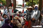 Không muốn xây chợ mới, tiểu thương ở Hà Nội kêu trời đòi chợ cũ