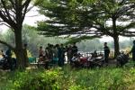 Thả cá tiễn ông Táo về trời, người phụ nữ ngã xuống sông mất tích ở TP.HCM