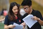 Top 100 thủ khoa vào lớp 10 Hà Nội 2018