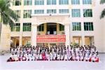 Điểm chuẩn Đại học Nội vụ Hà Nội năm 2017
