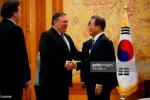 Tổng thống Hàn Quốc có bình luận đầu tiên sau khi đàm phán Mỹ-Triều kết thúc