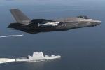 Bức ảnh lột tả sức mạnh khủng khiếp của Hải quân Mỹ trong tương lai
