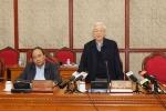 Tổng Bí thư: 'Luân chuyển cán bộ không phải để lên cao hơn, để về giữ chức nọ chức kia'