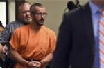 Nghi án giết vợ đang có bầu và hai con gái chấn động nước Mỹ