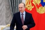 Video: Tổng thống Putin giành lợi thế lớn trước bầu cử