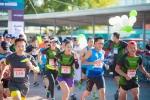 Marathon Quốc tế Di sản Hà Nội 2018: 'Không theo đuổi trào lưu một cách mù quáng'