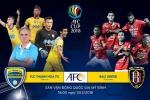 Video trực tiếp FLC Thanh Hóa vs Bali United, 18h ngày 13/3