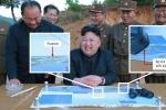 Nghi vấn bức ảnh vô tình làm lộ bí mật quân sự Triều Tiên