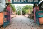 Bộ GD&ĐT yêu cầu công an điều tra thí sinh ở Phú Thọ để 'lọt đề' Văn THPT Quốc gia