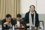 Ủy viên Ủy ban Kiểm tra Trung ương: 'Không ít cán bộ trơ trẽn quá'