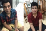 Video: Công an lần dấu, vây bắt 2 nghi can đâm chết hiệp sỹ Sài Gòn thế nào?