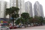 Cư dân phản đối xây thêm chung cư tại Trung Hòa Nhân Chính