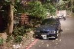 'Mây mưa' trên BMW, cặp đôi chết vì ngạt khí