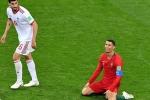 Thủng lưới tai hại phút bù giờ, Ronaldo và đồng đội lạc vào 'hang hùm'?