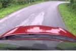 Cách dùng phanh an toàn khi đổ đèo bằng xe số tự động