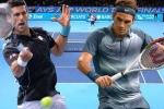 Link sopcast xem tennis trực tiếp Federer vs Djokovic