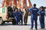 """Siêu dự án """"Con đường tơ lụa"""" của Trung Quốc đang bị đe dọa bởi yếu tố này"""