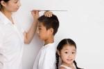 Vì sao người Việt lùn nhất châu Á?