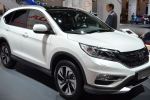 Đừng có mơ mua Honda CR-V với giá thấp kỷ lục