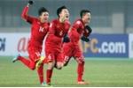 U23 Việt Nam chung bảng U23 Nhật Bản, rộng cửa tiến sâu ở ASIAD 2018