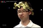 'Cậu bé Google' Phan Đăng Nhật Minh đạt điểm số kỷ lục của Olympia suốt 16 năm