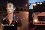 Xuất hiện nhiều vụ cướp bằng vũ khí nóng ở Hà Nội