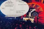 7 người chết trong lễ hội âm nhạc ở Hồ Tây: Bộ Y tế đang vào cuộc