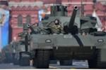 Báo Mỹ: Siêu tăng T-14 Armata của Nga được trang bị loại vũ khí tối tân