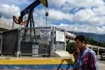Venezuela tuyên bố vỡ nợ, Nga lập tức hỗ trợ