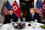 Cục trưởng Cục Lễ tân Nhà nước chia sẻ những câu chuyện hậu trường Hội nghị Mỹ-Triều