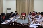 BHXH Việt Nam làm việc với Đoàn nghiên cứu thuộc Viện Kinh tế và Chính sách Y tế Nhật Bản